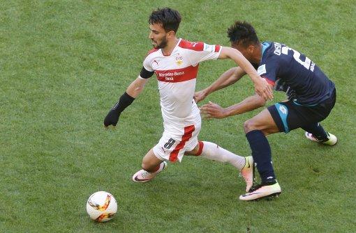 Wer bleibt, wer geht beim VfB?