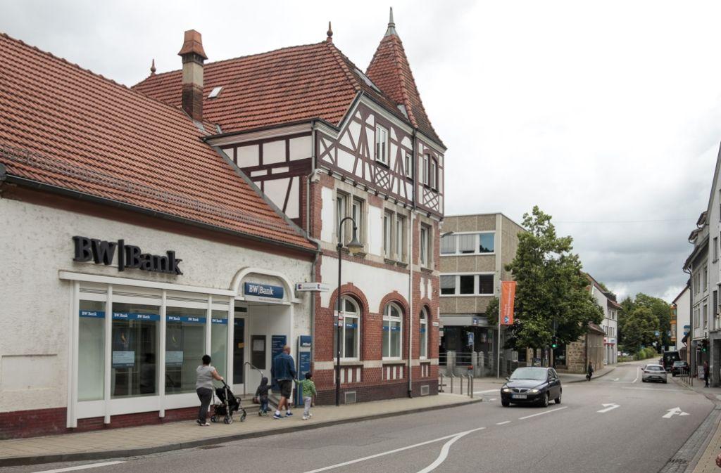 Kommentar Zu Den BW-Banken Im Kreis Ludwigsburg: Zu Kurz