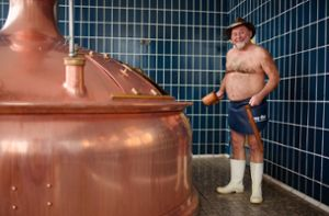 Erotik Bier
