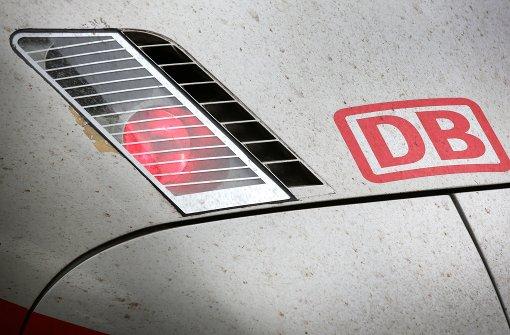 Deutsche Bahn verliert endgültig