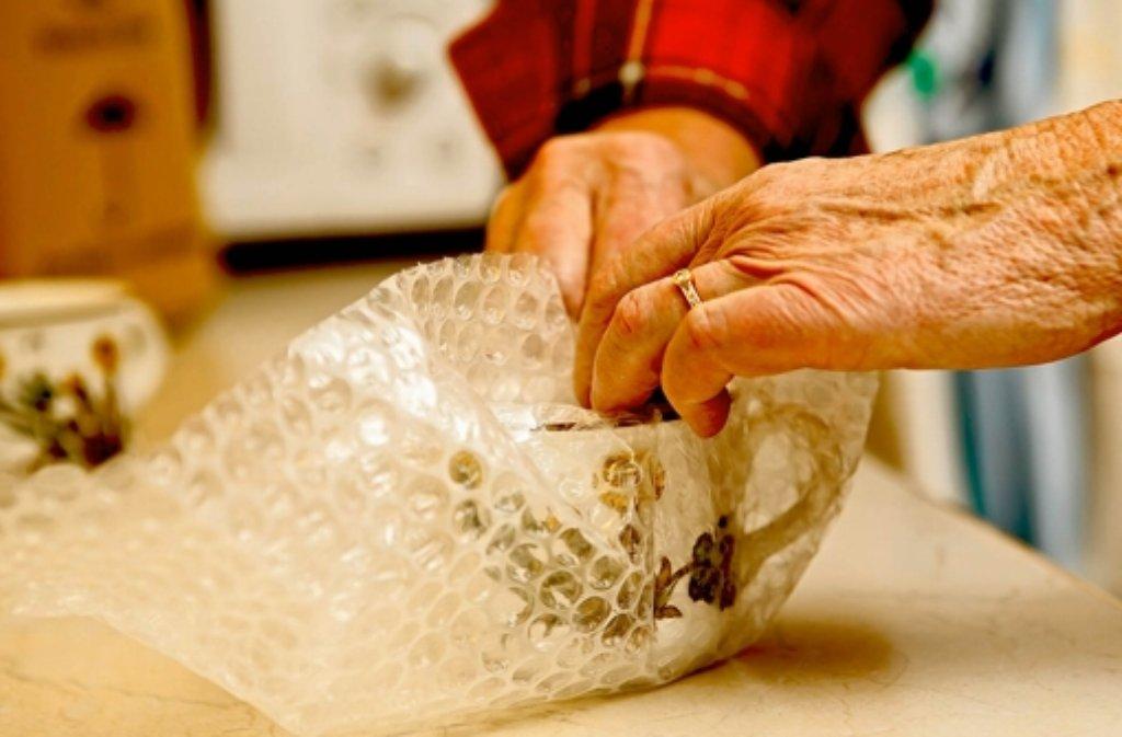 senioren umzug noch einmal kisten packen stuttgart stuttgarter nachrichten. Black Bedroom Furniture Sets. Home Design Ideas
