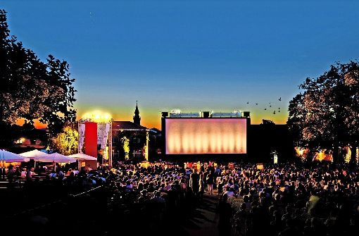 Open Air Kino Esslingen