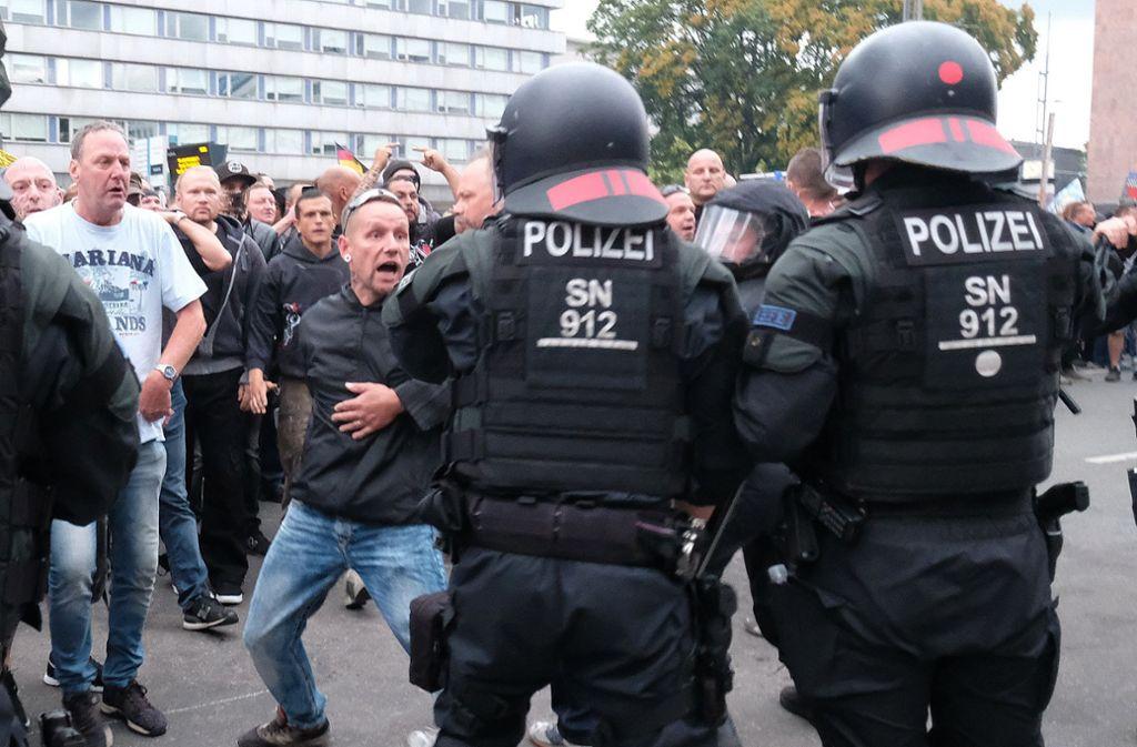 Nachrichten Chemnitz