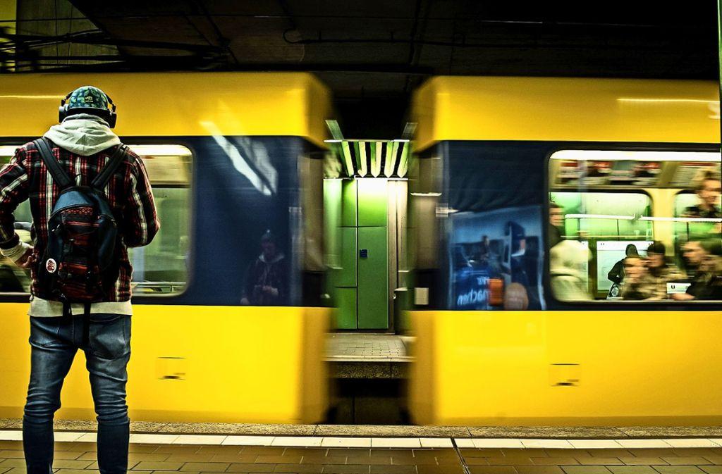 Nahverkehr In Stuttgart Ssb Plant Neue Verbindungen