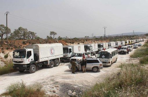 Viele Tote bei Luftangriff auf Flüchtlingslager