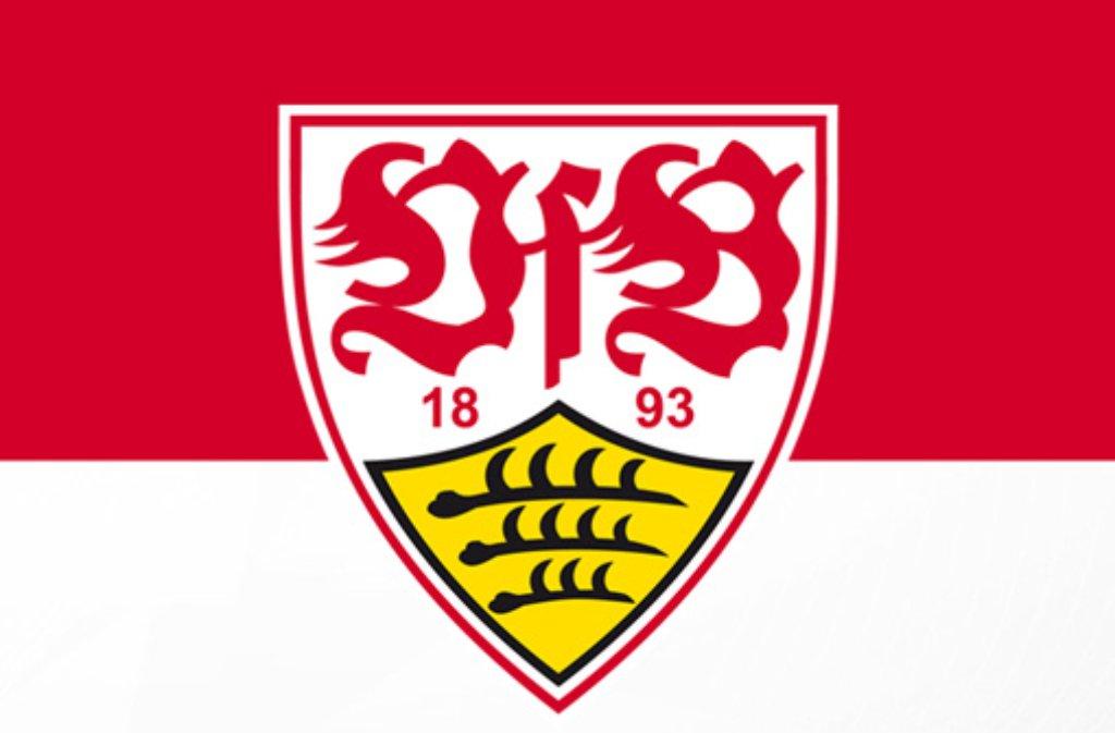 Vfb Stuttgart Vfb App Mit Neuem Wappen Vfb Stuttgart Stuttgarter Nachrichten