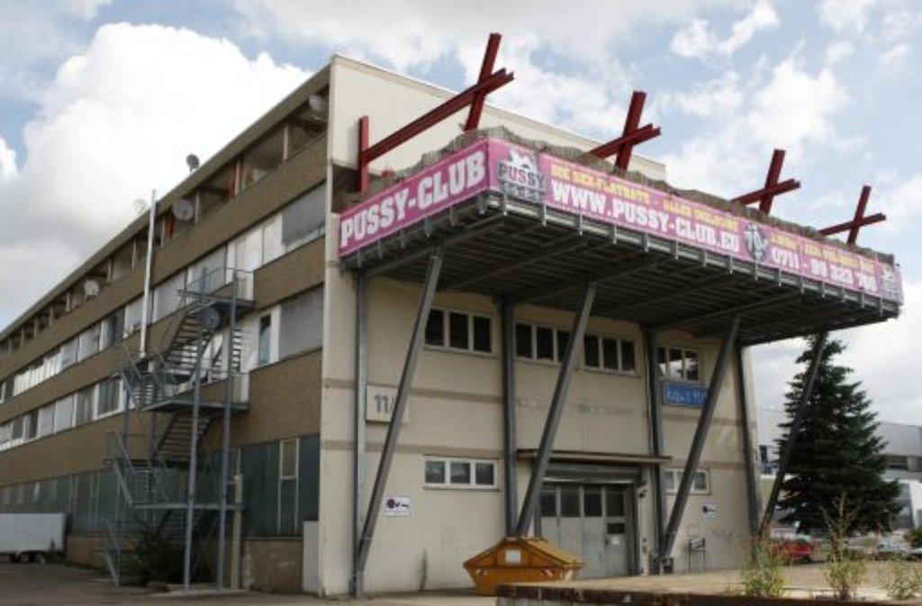 Heidelberg pussy club