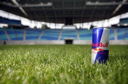 Kein Red Bull mehr in Stadiongaststätte?