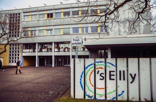 Elly Heuss Knapp Gymnasium Bauarbeiten Beginnen Erst 2017 Bad