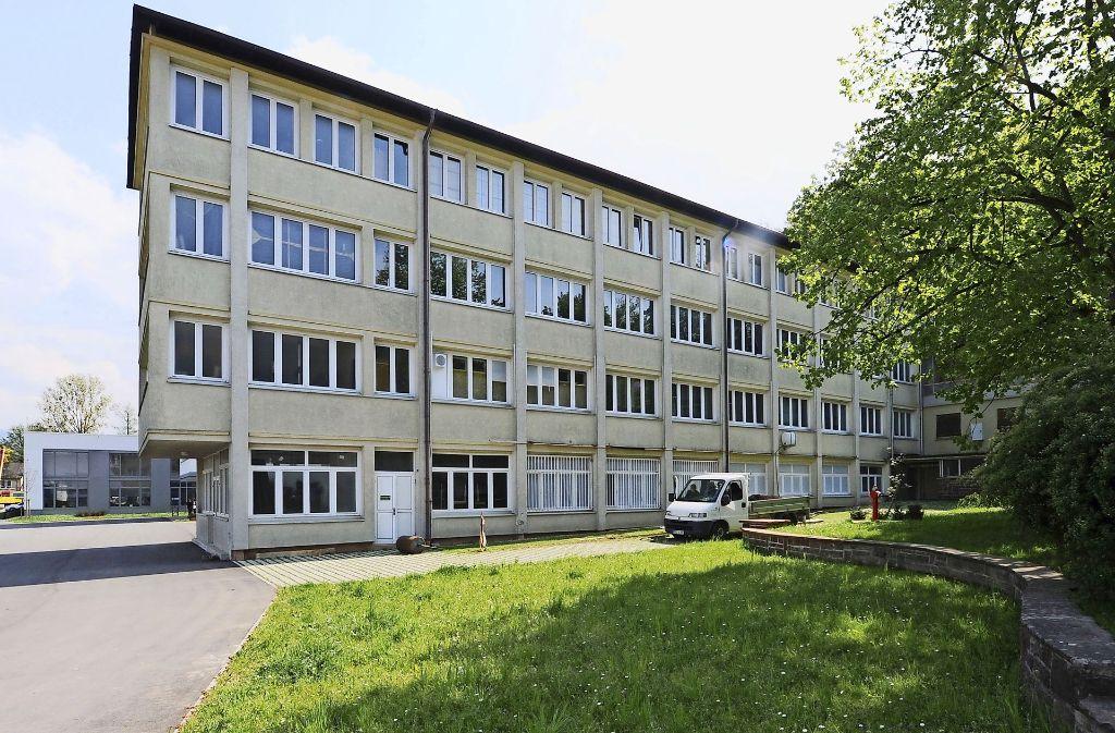 Blick Hinter Die Krimi Kulissen Besuch Im Tatort Haus Des Swr
