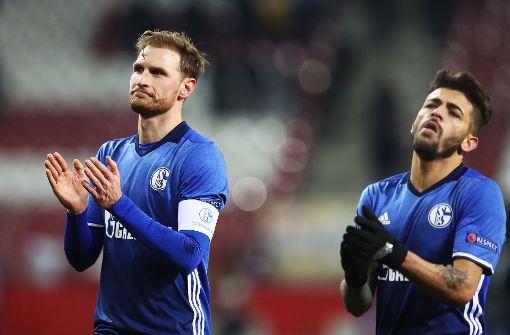 Schalker B-Team verpasst gegen RB Salzburg Bestmarke