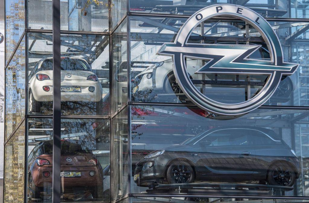 opel-entwicklungszentrum rüsselsheim: spekulationen alarmieren