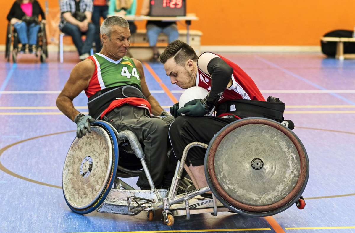 Stuttgarter Nachrichten Sport