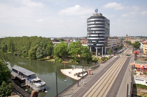 Heilbronn soll Universitätsstadt werden