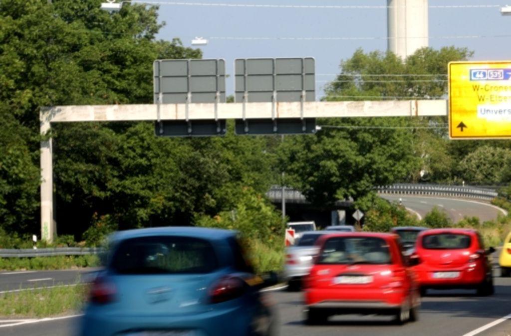 Kfz Versicherung Der Glaserne Autofahrer Wirtschaft Stuttgarter