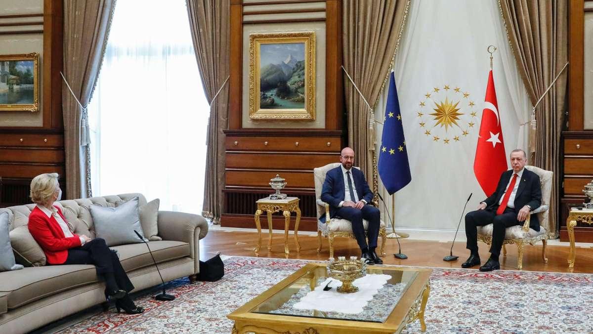 EU-Kommission - aktuelle Themen, Nachrichten & Bilder ...