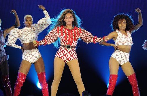 Beyoncé schwärmt von ihrem Ehemann Jay-Z