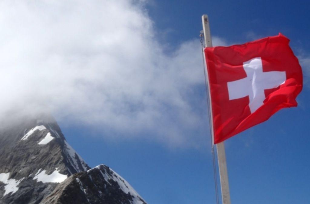 Franken Wechselkurs Als Urlaubsland So Beliebt Wie Es
