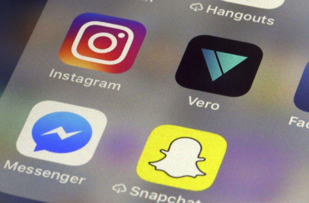 Snapchat und Instagram: Keine Gifs mehr in Stories und Snaps ...