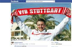 Die Sonne scheint, der Vertrag ist verlängert: Die Stimmung bei a href=https://www.facebook.com/photo.php?fbid=313794192055439&set=a.242360072532185.39920.241008279334031&type=1&relevant_count=1 target=_blankChristian Gentner/a ist gut. Und das zeigt er seinen Facebook-Fans mit diesem neuen Profil-Titelfoto. In die ... Foto: SIR/Screenshot