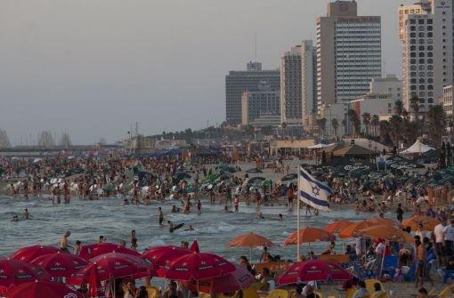 25 Dinge über Tel Aviv und seine Bewohner