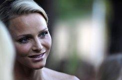 Im Sommer 2011 ist aus Charlene Wittstock Fürstin Charlène von Monaco geworden. Seither versucht die Frau von Fürst Albert II. ihre Rolle im Zwergstaat zu finden. Sie muss repräsentieren, herrschen, Gutes tun - und wird dabei immer mit Gracia Patricia verglichen. Foto: dpa