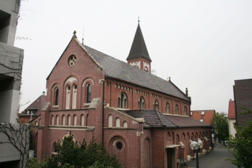 St.-Antonius-Kirche in Zuffenhausen: Geistliche Musik