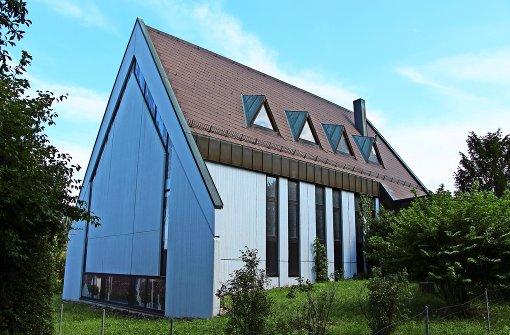 Kindergarten zieht wohl in leere Kirche