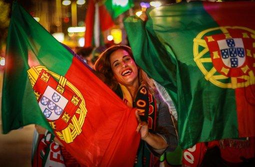 Portugiesische Party und kroatischer Katzenjammer