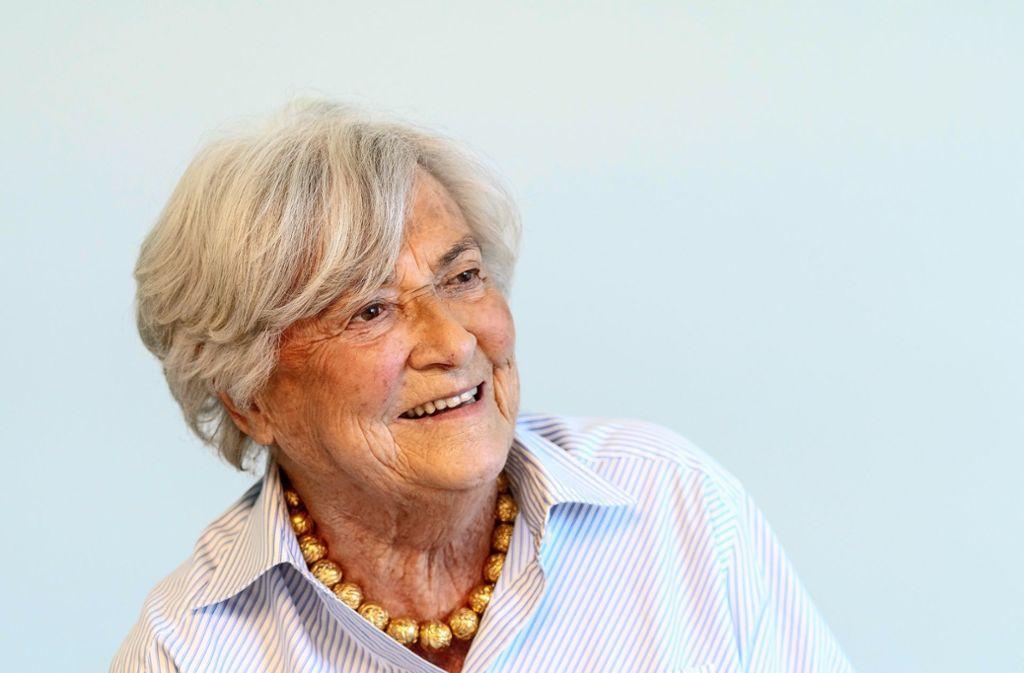 Doris Leibinger
