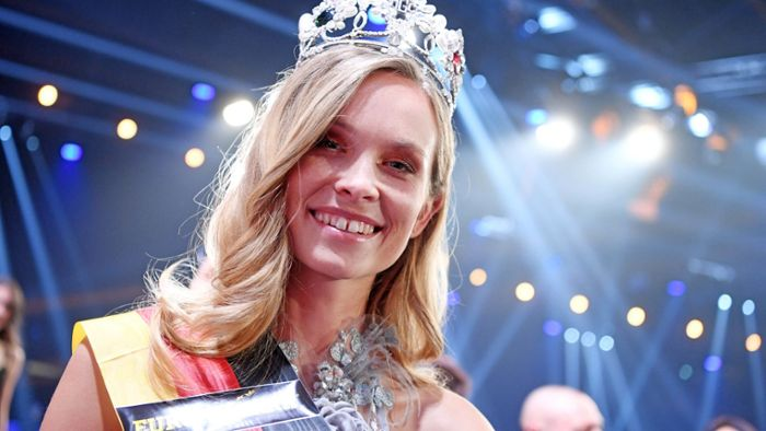 """Miss Germany"" jagt Verbrecher im Internet"