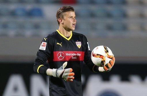 VfB: Nur noch zwei Schritte bis Berlin