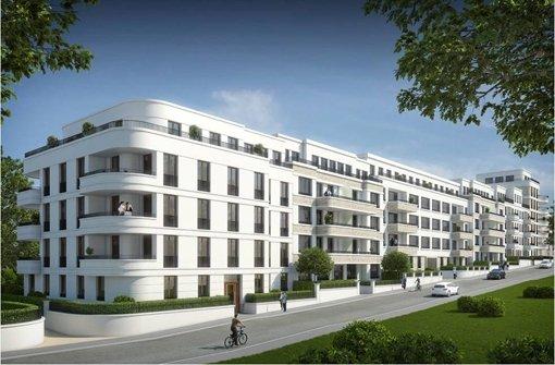 Villengarten fertig deutsches architektur forum - Villengarten stuttgart ...