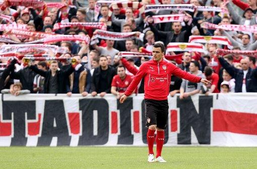 1200 Fans verabschieden Team nach Bremen