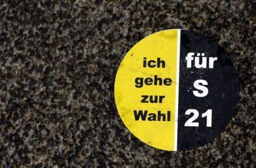 Stuttgart 21 Hohe Hürden für den Ausstieg  Stuttgart 21