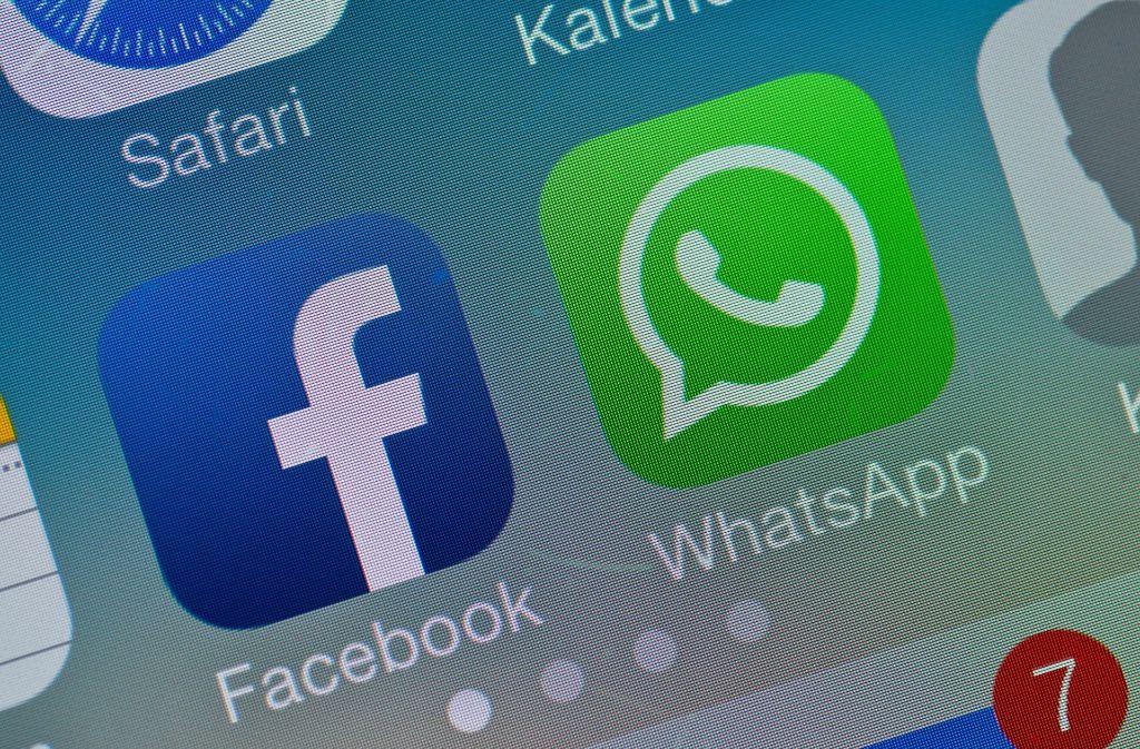 Betaversion Von Whatsapp Das Kann Der Neue Button Wissen
