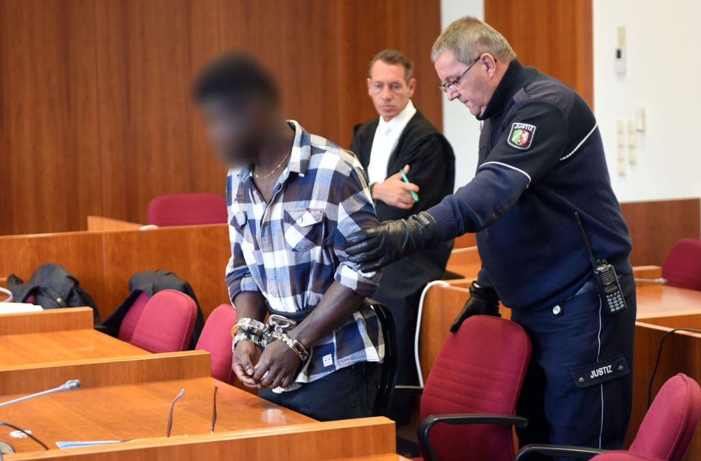 Bonn Vergewaltigung