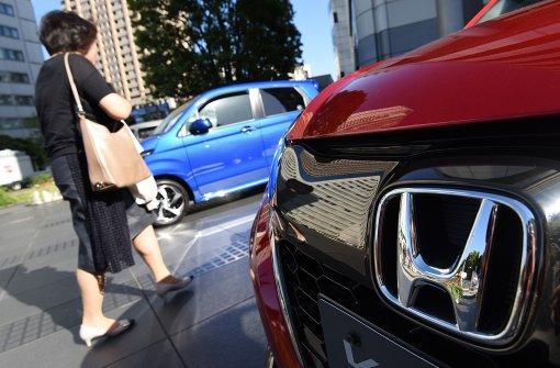 Millionen weitere Wagen wegen Airbags zurückgerufen