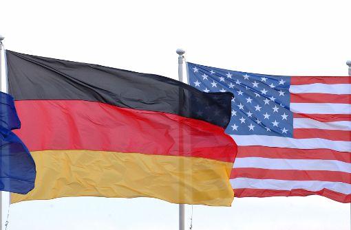 Deutsche Firmen nach Trump-Wahl optimistisch