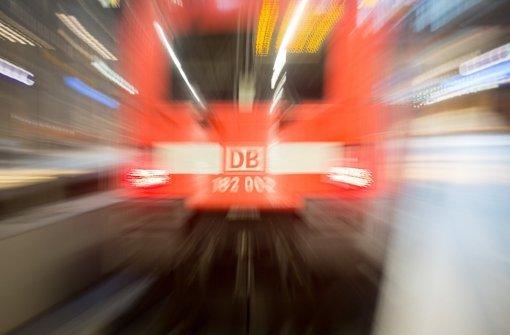 Stellwerksstörung bremst Züge aus