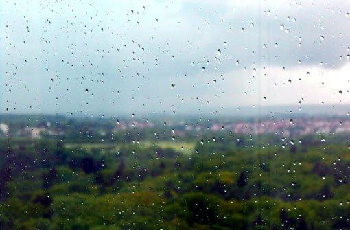 Es kann am Freitag regnen oder nieseln. Die Sonne zeigt sich kaum. Foto: Leserfotograf remstal-knipser