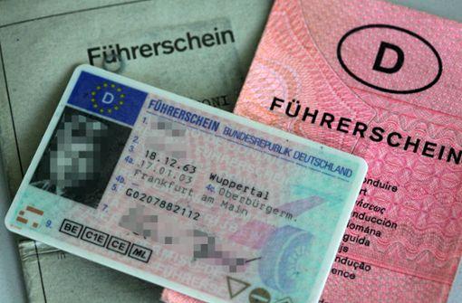 Kaufen bulgarien führerschein Führerschein in