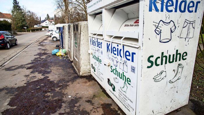 Altkleider Karlsruhe
