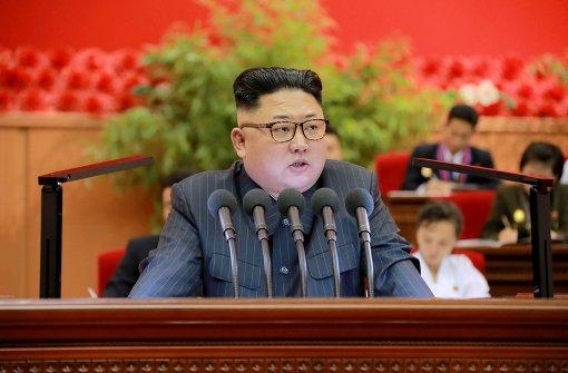Kim Jong Un lässt Vize-Regierungschef hinrichten