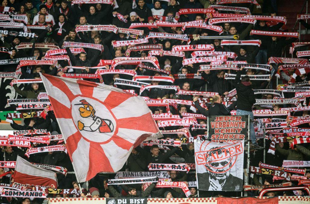 Vfb Stuttgart Gegen Mainz