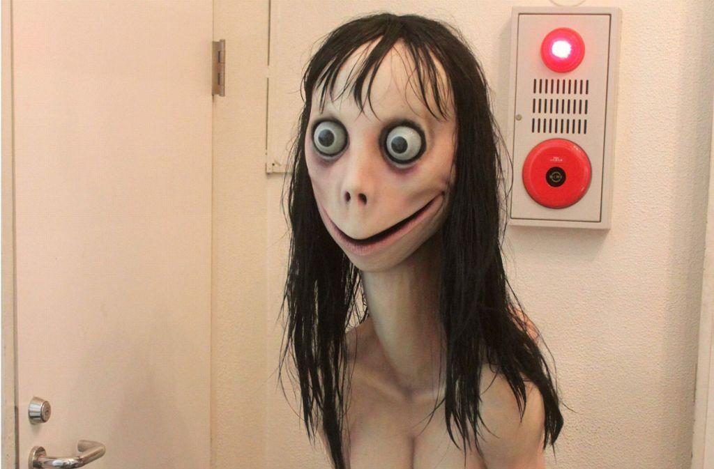 Momo Puppe