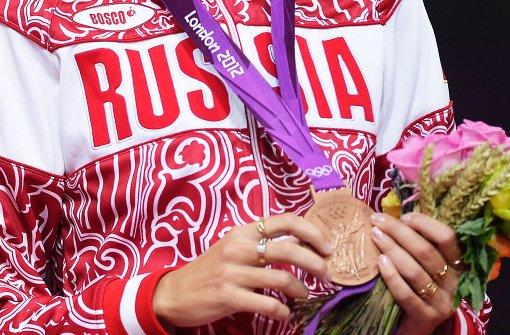 Kein Komplett-Ausschluss Russlands von Olympia