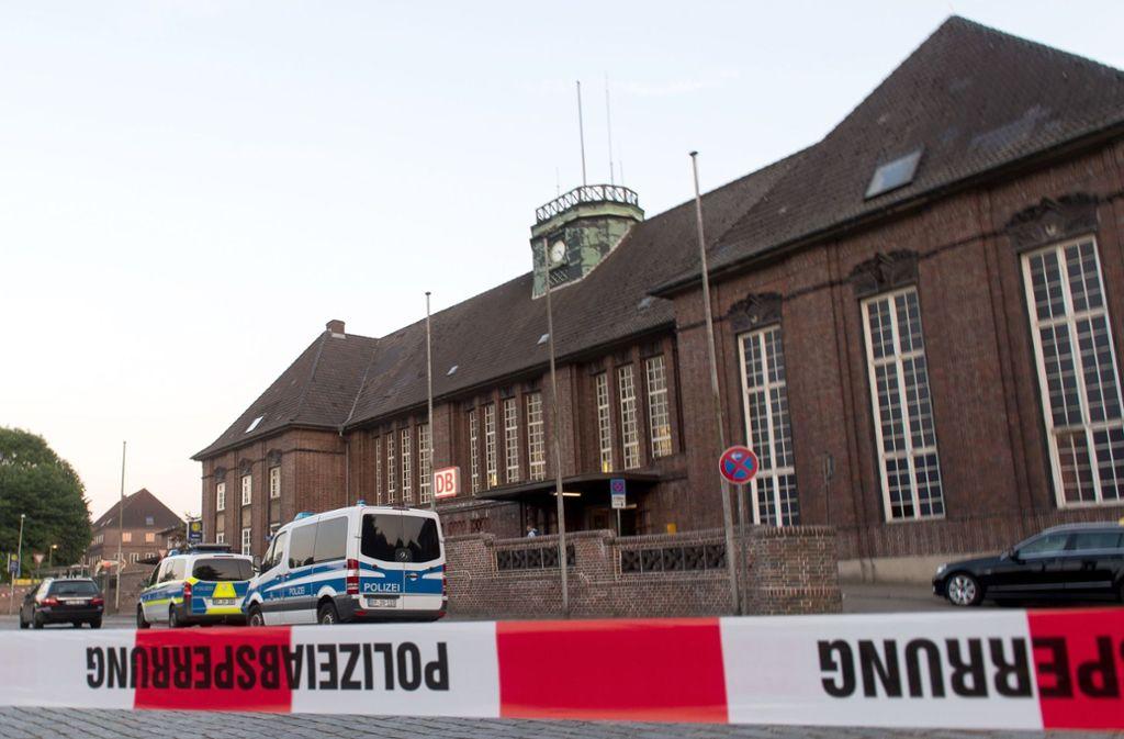 Stellenmarkt Flensburg