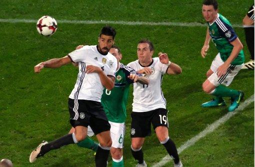 Deutschland siegt souverän