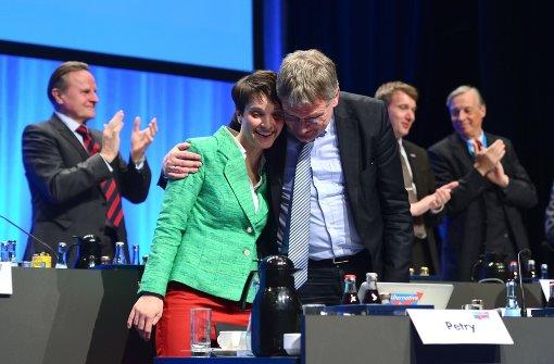 AfD will Bundespräsidenten stellen
